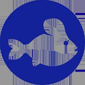 fish tumour icon