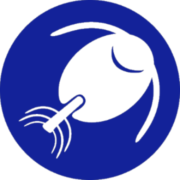 phytoplankton and zooplankton icon