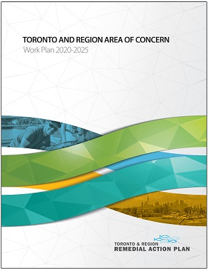 Toronto and Region Area of Concern Work Plan 2020 to 2025
